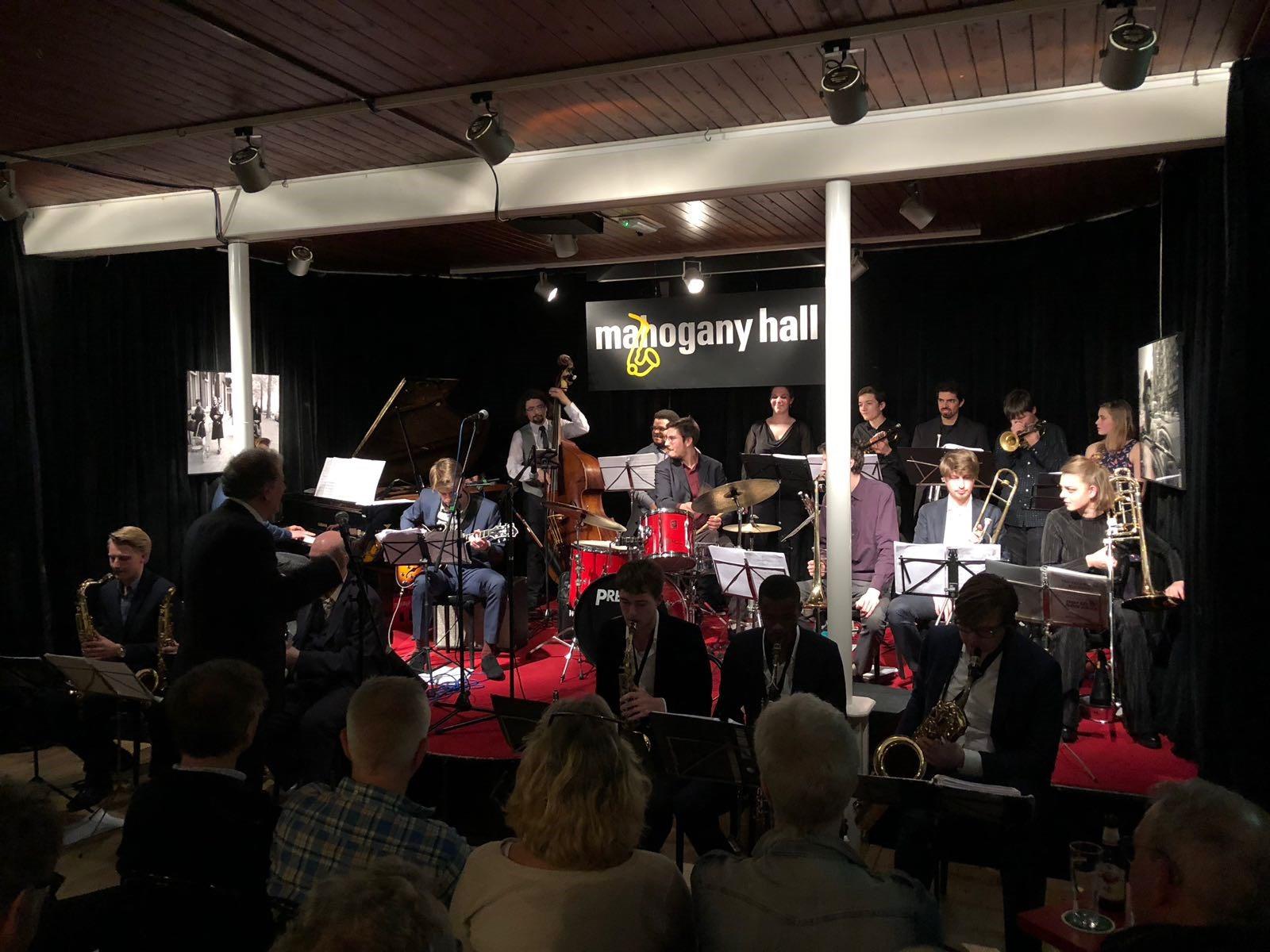 Jazz Focus Big Band